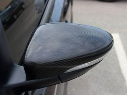 Карбоновые накладки на зеркала VW Beetle A5 (2012-)