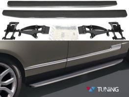 Пороги боковые Range Rover Vogue (2013-) - OEM