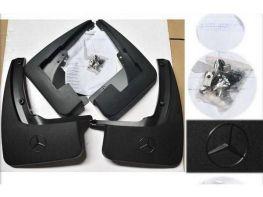 Брызговики MERCEDES GL X164 (2006-2012)