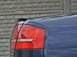 Спойлер багажника лип AUDI S8 D3 (06-10) Sedan