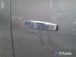 "Эмблема шильдик ""BlueEfficiency"" MERCEDES Citan W415"
