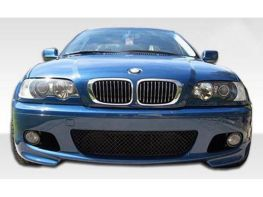 """Бампер передний BMW E46 Coupe / Cabrio """"M-пакет"""""""