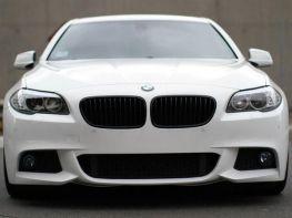 """Бампер передний BMW F10 (2010-2013) """"М-пакет"""""""