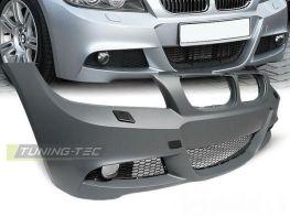 "Бампер передний BMW E90 / E91 FL (09-12) ""M-пакет"""