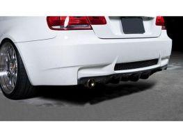 "Бампер задний BMW 3 E92 / E93 (06-13) ""M3"""