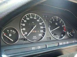 Кольца в щиток приборов BMW 3 E30 (1982-1994)