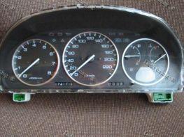 Кольца в щиток приборов HONDA Accord IV (1989-1993)