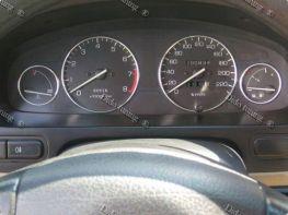 Кольца в щиток приборов HONDA Civic VI (95-01) 5D Liftback