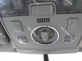 Кольцо на ручку люка AUDI A3 8L (1996-2003)