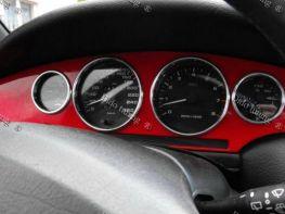 Кольца в щиток приборов FIAT Coupe (93-00) - крупные