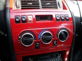 Кольца на ручки печки FIAT Coupe (93-00)