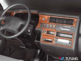 Накладки на торпедо VW T4 FL (1998-2003) рестайлинг