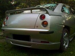 Накладка задняя FIAT Coupe (93-00)