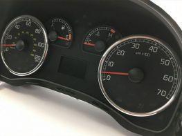 Кольца в щиток приборов FIAT Punto II (03-11) рестайлинг