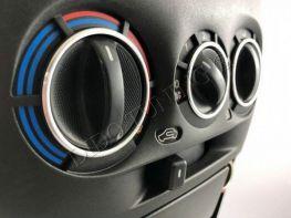 Кольца на ручки печки FIAT Punto II (99-11)