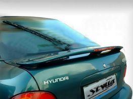 Спойлер HYUNDAI Accent I (X3) (95-99) HB - низкий