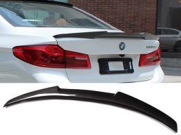 Спойлер багажника BMW 5 G30 (2017-) - M4 стиль