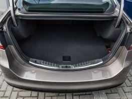 Накладка на порог багажника FORD Mondeo Mk5 (14-) Sedan