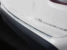 Накладка на задний бампер CITROEN C5 Aircross (17-) - Avisa