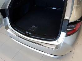 Накладка на бампер TOYOTA Corolla XII (19-) Combi