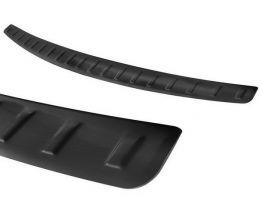 Накладка на бампер MERCEDES A V177 (18-) Sd - Avisa (черная)