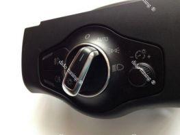 Кольцо на переключатель света AUDI Q5 8R (2008-)