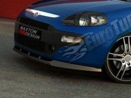 Сплиттер передний FIAT Punto Evo (2009-2012)