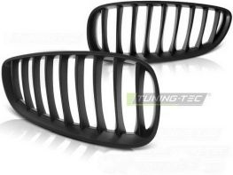 Решетка радиатора BMW Z4 E89 (09-16) - черная матовая