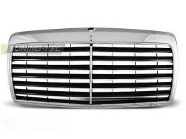 """Решётка радиатора MERCEDES W124 (85-95) """"AVANTGARDE"""""""