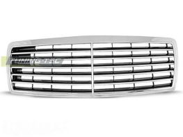 Решётка радиатора MERCEDES C W202 (93-01) - AVANTGARDE