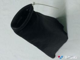 Чехол ручника FORD Connect (2009-2013) кожаный