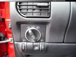 Кольцо переключателя света фар OPEL Corsa C (00-06)