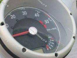 Кольца в щиток приборов VW Lupo два кольца