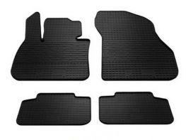 Коврики резиновые в салон BMW X1 F48 (2015-) - Stingray