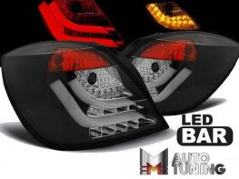 Фонари задние OPEL Astra H GTC (05-10) 3D BLACK LED