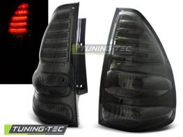 Стопы TOYOTA LC 120 Prado III (02-09) SMOKE LED