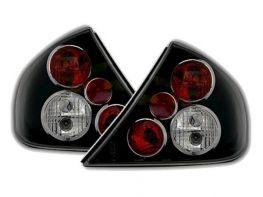 Фонари задние FORD Mondeo Mk2 (96-00) Ltb - чёрные