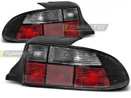 Фонари задние BMW Z3 (96-99) Cabrio ЧЁРНЫЕ