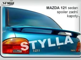 Спойлер MAZDA 121 II (1991-1996) Sedan STYLLA