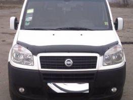 Мухобойка FIAT Doblo I (06-09) - Hic