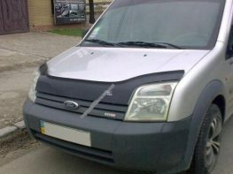 Мухобойка FORD Transit Connect (2002-2009) VIP