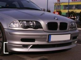 """Накладка передняя BMW E46 Sd / Touring """"M3"""""""