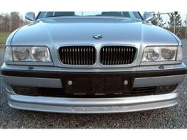 Юбка передняя BMW 7 E38 (94-01) - Alpina стиль