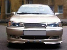 Накладка бампера переднего DAEWOO Nexia I (1995-1999)
