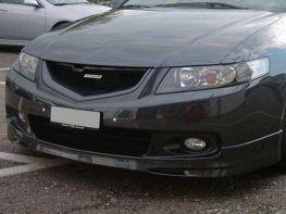 "Накладка бампера передняя HONDA Accord VII (2002-2006) ""JDM"""