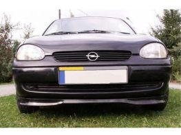 Накладка передняя OPEL Corsa B FL (1997-2000)