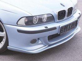 """Сплиттер передний BMW E39 (1995-2004) """"M-пакет"""""""