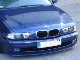 """Юбка передняя BMW E39 (1995-2000) """"ALPINA"""""""