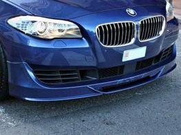 Юбка передняя BMW 5 F10/F11 (2010-) ALPINA