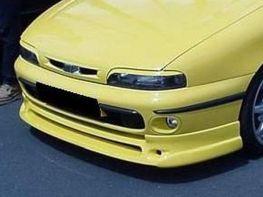 "Юбка переднего бампера FIAT Brava (1995-2001) ""NK"""